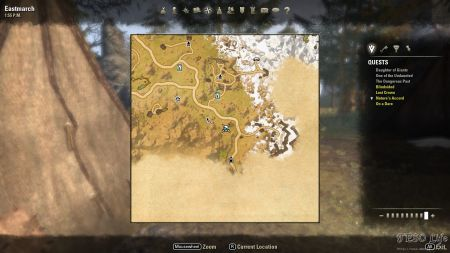 All About Giants Lorebook - ESO Life