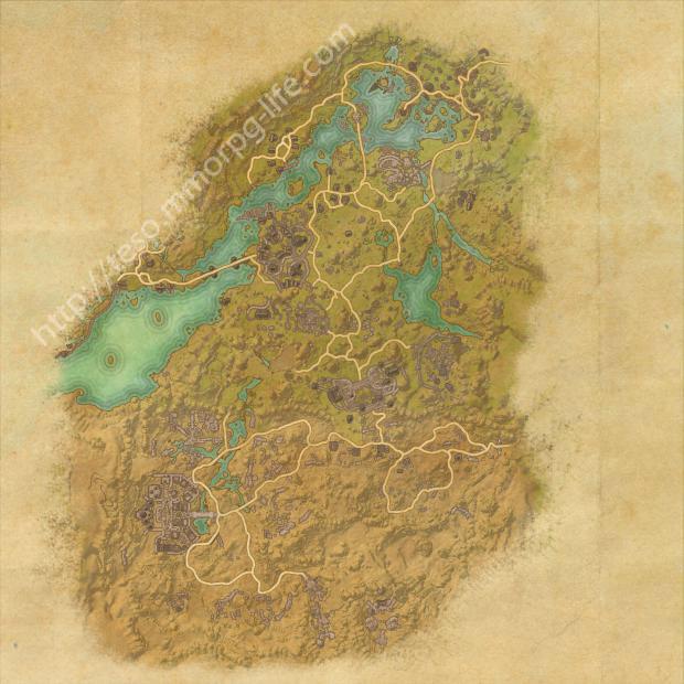 Bangkorai, Shield Of High Rock Lorebook - ESO Life