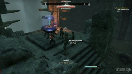 coldharbour public dungeon how to get to ugorz