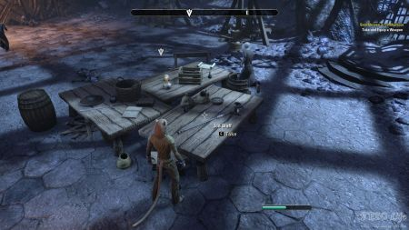 Soul Shriven In Coldharbour Eso Life