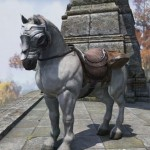 eso imperial horse