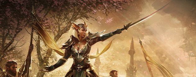 TESO Beta switch European server to North American Megaserver