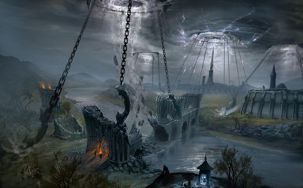 TESO Dark Anchors