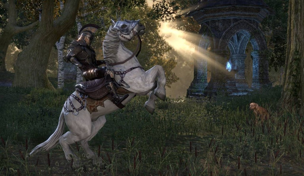 teso screenshot