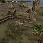 Khenarthi's Roost Treasure Map IV dig loc
