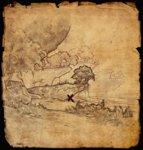 ESO Auridon Treasure Map Guide   ESO Life
