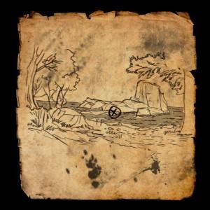 eso Betnikh Treasure Map II