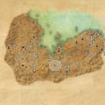 Stonefalls CE Treasure Map world location