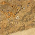 ESO Stonefalls Treasure Map Locations Guide