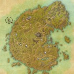 eso betnikh treasure map I location