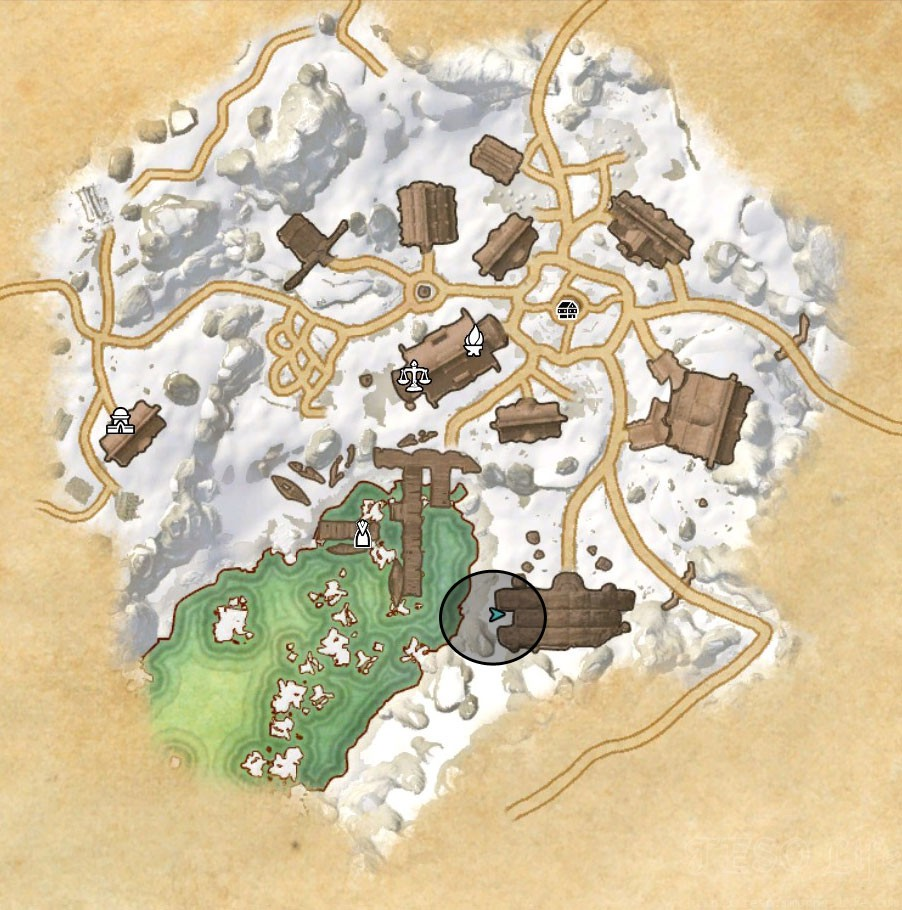 eso_Bleakrock-CE-Treasure-Map_loc