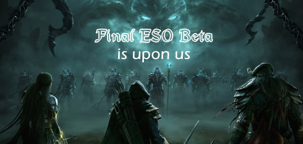 final eso beta