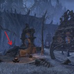 Coldharbour Treasure Map 1 Dirt Mound Loc