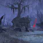 Coldharbour Treasure Map 2 Dirt Mound Loc