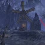 Coldharbour Treasure Map 4 Dirt Mound Loc