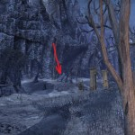 Coldharbour Treasure Map 5 Dirt Mound Loc
