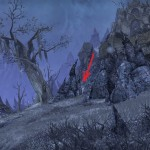 Coldharbour Treasure Map 6 Dirt Mound Loc