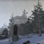 Eastmarch Treasure Map II in game