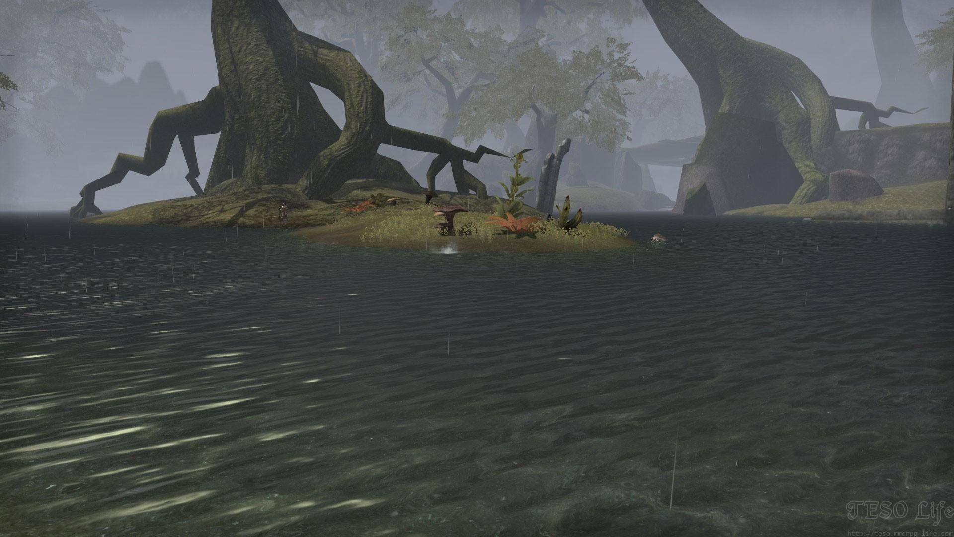 malabal tor treasure map IV in game