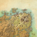 Rivenspire CE Treasure Map location