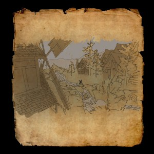 Rivenspire Treasure Map III