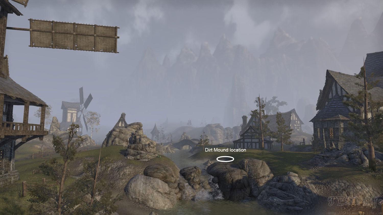 Rivenspire-Treasure-Map-III-digging-location
