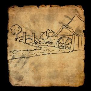 Stormhaven Treasure Map II