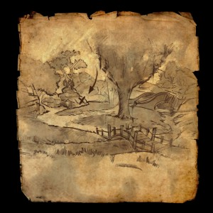 Stormhaven Treasure Map IV