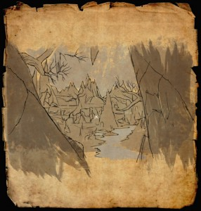 treasure map coldharbour 3
