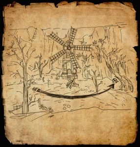 treasure map coldharbour 4