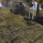 Cyrodiil Treasure Map IX in game