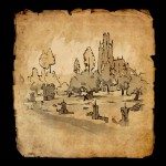 Cyrodiil Treasure Map VI