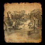 Cyrodiil Treasure Map VIII