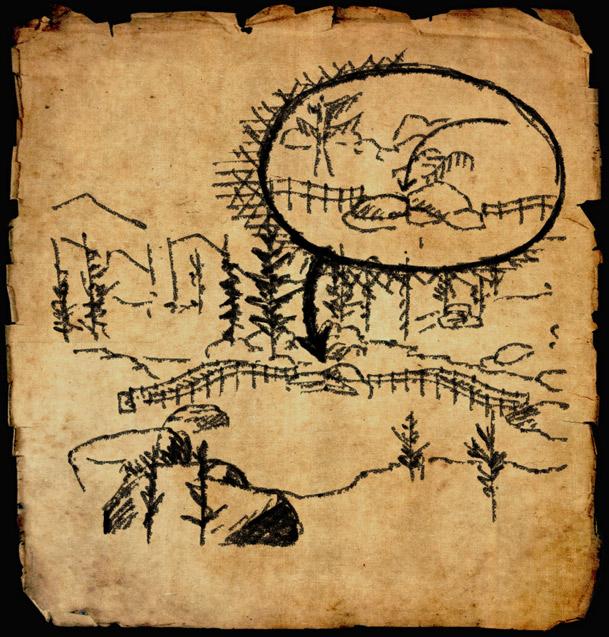 ESO Cyrodiil Treasure Map 13