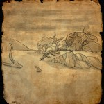ESO Cyrodiil Treasure Map 14