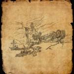 ESO Cyrodiil Treasure Map 2