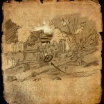 ESO Cyrodiil Treasure Map 5