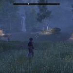 ESO Cyrodiil Treasure Map III Location