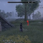 ESO Cyrodiil Treasure Map IV Location