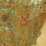 Treasure Map V Cyrodiil Location