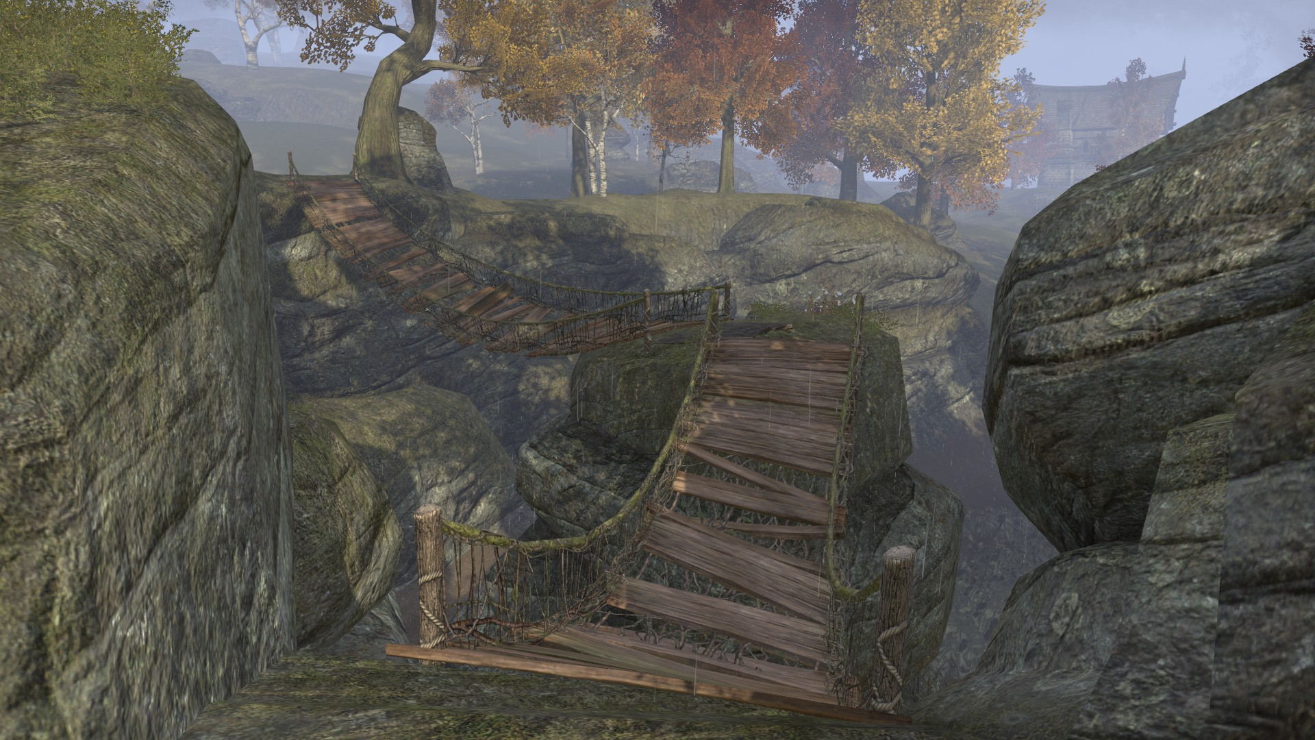 XVIII Treasure Map Cyrodiil