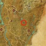 XVIII Treasure Map Cyrodiil