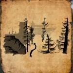 eso rift treasure map I