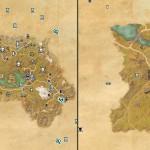 eso rift treasure map III location