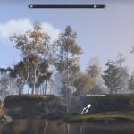 eso rift treasure map II in game