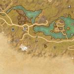 eso rift treasure map IV location