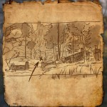 eso rift treasure map V