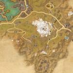 eso rift treasure map VI location