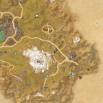 eso rift treasure map V location