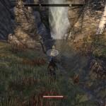eso rift treasure map V waterfall
